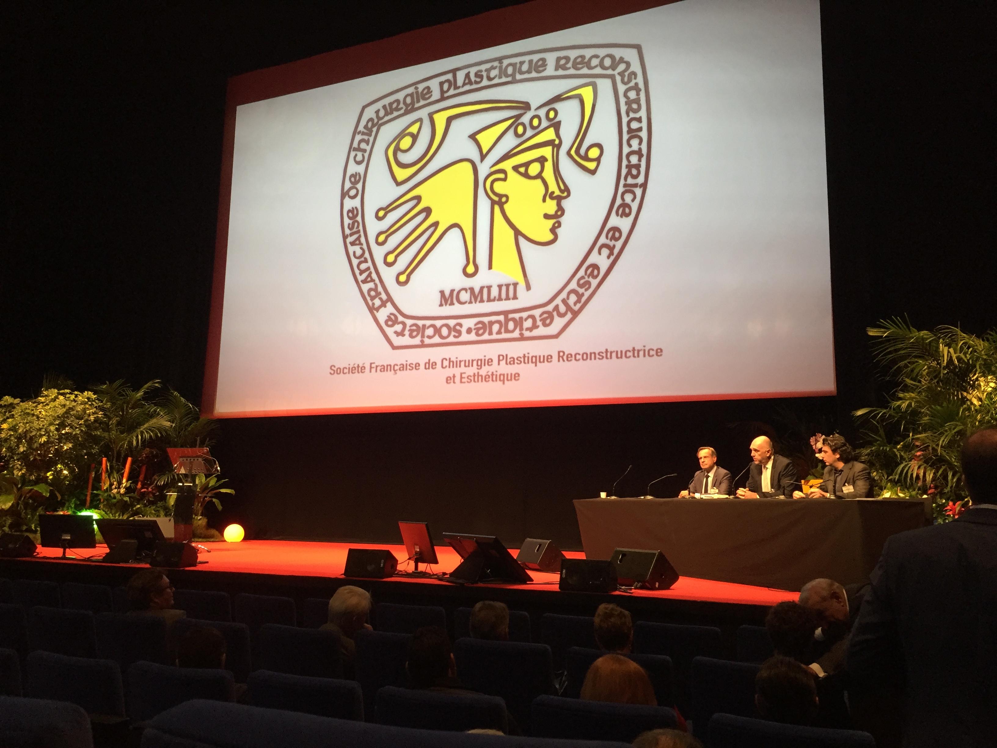 Congrès SOFCPRE 2016